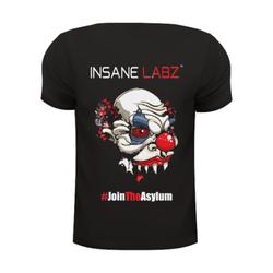 INSANE LABZ Clown Shirt (Geschmack: M)