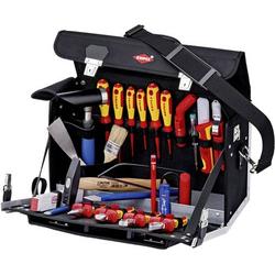 Knipex 00 21 02 EL Werkzeugtasche bestückt