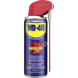 WD-40 Vielzweckspray Smart Straw 200 ml