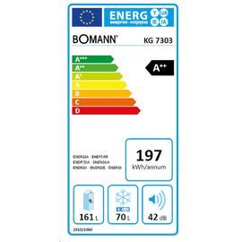 Bomann KG 7303 IX