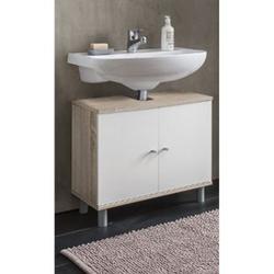 Waschbecken Unterschrank 2-trg.