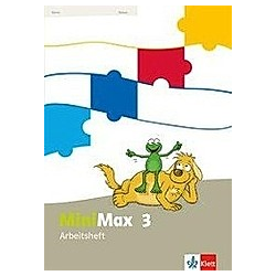 MiniMax: 3 MiniMax 3 - Buch