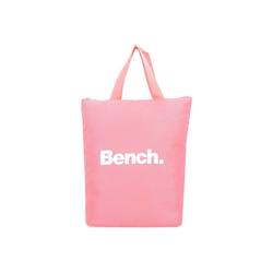 Bench. Rucksack City Girls, Nylon rosa