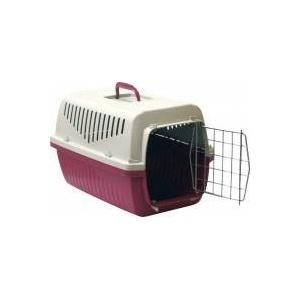 Tragebox Skipper für Hund oder Katze 48x32x31 cm