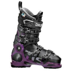 Dalbello - DS 90 W LS Black/Grape - Damen Skischuhe - Größe: 27