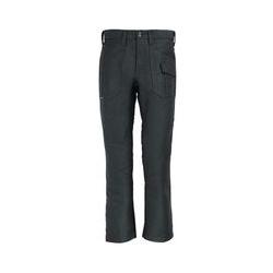 Arbeitshose Bundhose TORGE 700111 20 schwarz Gr. 110 - FHB