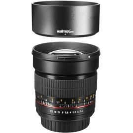 Walimex 85mm F1,4 IF Sony Alpha