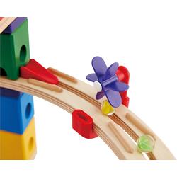 Hape Kugelbahn Quadrilla Kugelbahn