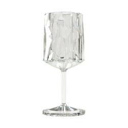 KOZIOL Becher Club No. 9 Crystal Clear, 200 ml