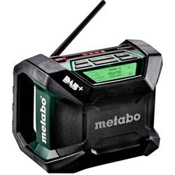 Metabo Baustellenradio UKW, DAB+