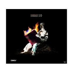 Fabrizio Consoli - 10 (CD)