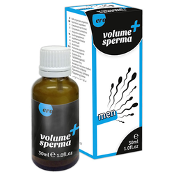 Volume Sperma +  men 30 ml