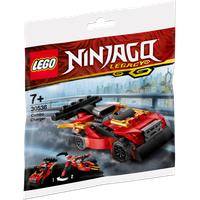 Lego Ninjago Kombi-Flitzer 30536