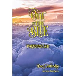 Out of the Blue als Taschenbuch von Don Gutteridge