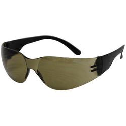 B-Safety ClassicLine Sport BR308105 Schutzbrille Schwarz DIN EN 166-1