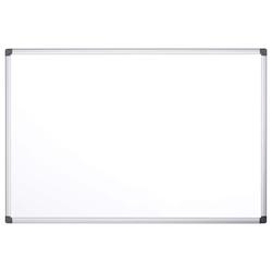 Bi-Office Whiteboard lackiert 150 x 100 cm