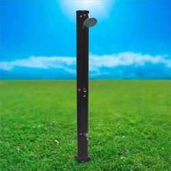 Solardusche basic 35L Gartendusche Pooldusche Campingdusche Outdoor Dusche