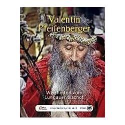 Das große kleine Buch: Valentin Pfeifenberger