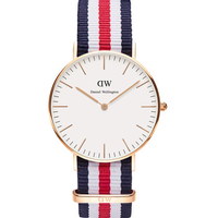 Daniel Wellington Classic Canterbury Women