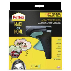 Pattex Made at Home Heißklebepistole 70W