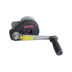 Seilwinde für Autotransporter Typ 350 kg AL-KO