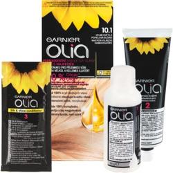Garnier Olia Haarfarbe Farbton 10.1