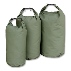 Mil-Tec Transportsack Wasserdicht oliv, Größe 50 Liter