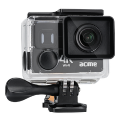 Acme Made VR 302 4K Sports & Action Cam (25p, 4K), Actioncam