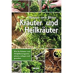 Kräuter und Heilkräuter - Buch