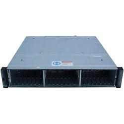 HPE - E7W00A - Modular Smart Array 1040 Dual Controller SFF Storage DAS Festplatten-Array