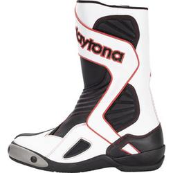 Daytona Evo Voltex Stiefel rot 38