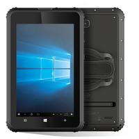 Newland NQuire NQ800 II 8,0 32 GB Wi-Fi schwarz