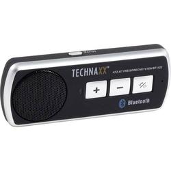 Technaxx BT-X22 Bluetooth® Freisprecheinrichtung Gesprächs-Zeit (max.): 20h