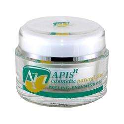 Dr. SCHRÖDER APIS N cosmetics natural skin Enzympeeling - Enzymatisches Peeling