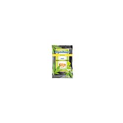 ALPENBAUER Bio-Bonbons Hanf Mango-Geschmack 90 g