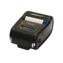 CMP-20II - Mobiler Bondrucker, RS232 + USB + Bluetooth (iOS)
