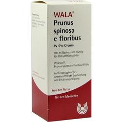 PRUNUS SPIN E FLOR W 5% OL