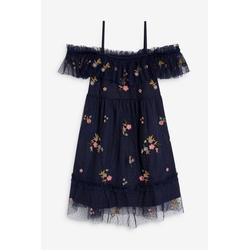 Next Off-Shoulder-Kleid Schulterfreies Kleid 166