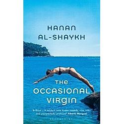 The Occasional Virgin. Hanan Al- Shaykh  - Buch