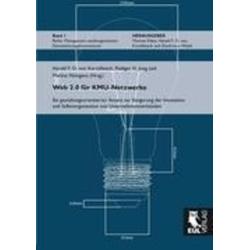 Web 2.0 für KMU-Netzwerke als Buch von