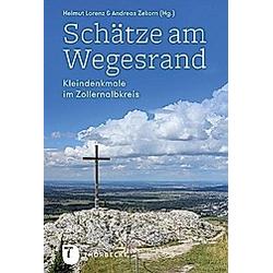 Schätze am Wegesrand - Buch