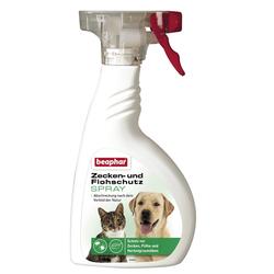 Beaphar Zecken- & Flohschutz Spray für Hunde