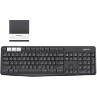Logitech K375s Multi-Device Wireless Keyboard DE Set (920-008168)