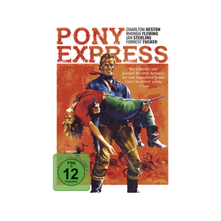 Pony-Express DVD