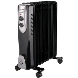 Gutfels Ölradiator HR 32009 sw, 2000 W
