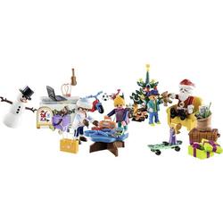 Playmobil® Family Fun Adventskalender  Weihnachten im Spielwarengeschäft  70188