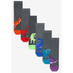 Next Strümpfe Socken, 7er-Pack (7-Paar) Ankle Sock 23-26