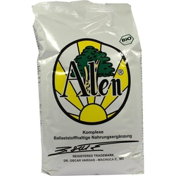 ALEN konzentriertes Bio-Superfood