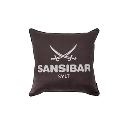 Kissenhülle SANSIBAR (BL 45x45 cm) Sansibar