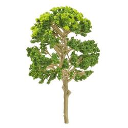 """Miniatur Baum """"Kunststoff"""" 6,5 cm x 12 cm"""